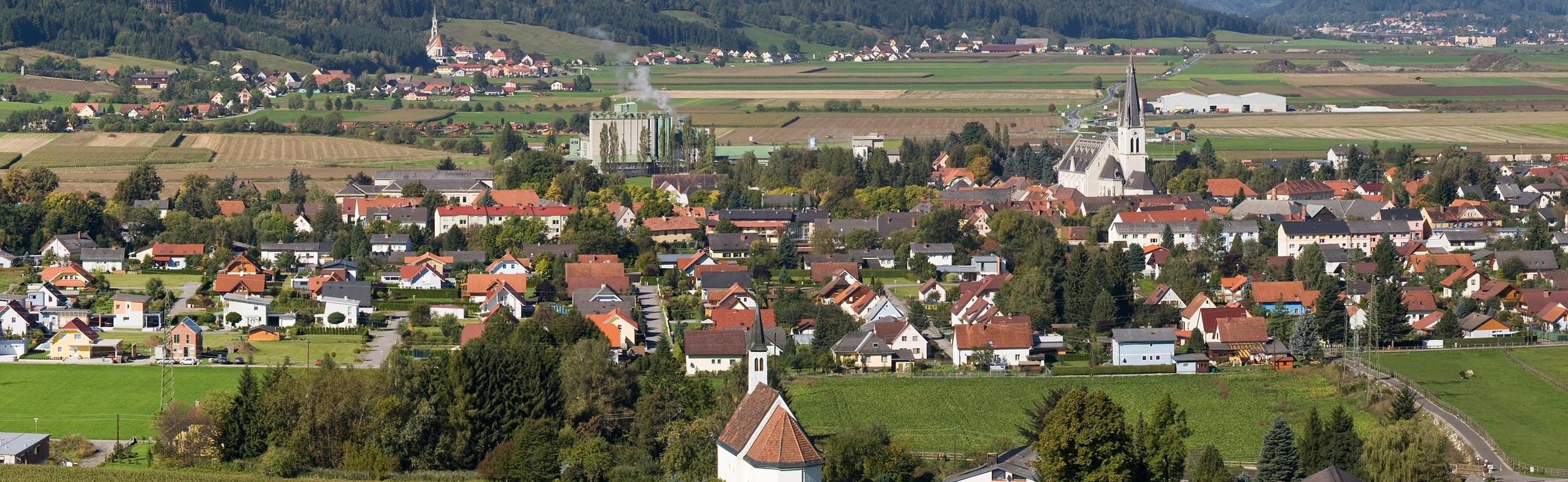 Weißkirchen