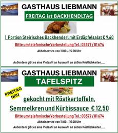 Gh Liebmann Abholservice