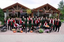 MGV Weißkirchen Konzertabend