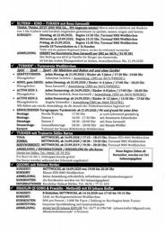 Turnkurse Herbst 2020 - Marktgemeinde Weißkirchen